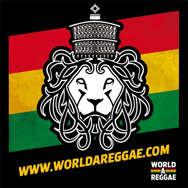 "Online reggae news and magazines ""World A Reggae"""
