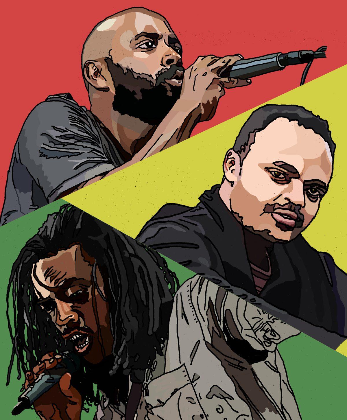 Zion Rebels