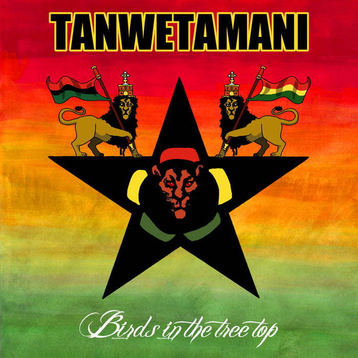 Tanwetamani - Birds In The Tree Top (Digital)