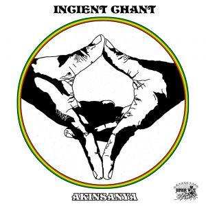 Akinsanya - Incient Chant - Digital