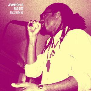 Ras Gizo - Rock With Me [JWP015]