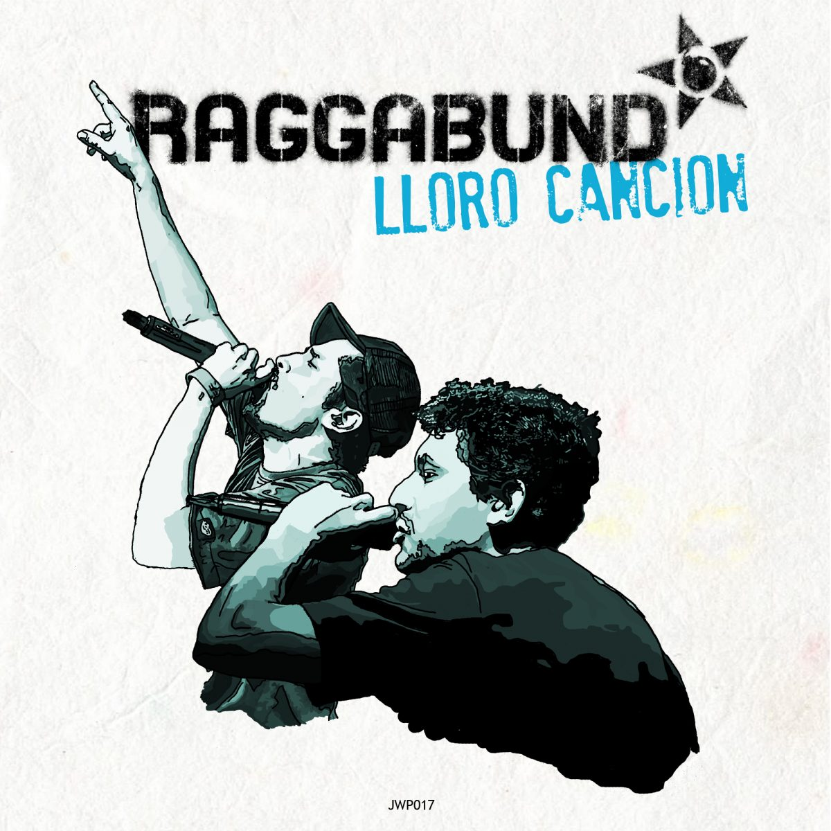 Raggabund - Lloro Cancion (Digital Single)