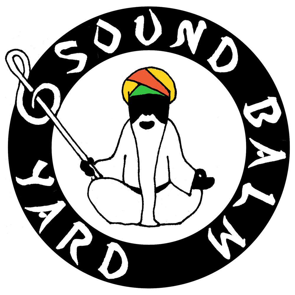 Sound Balm Yard logo