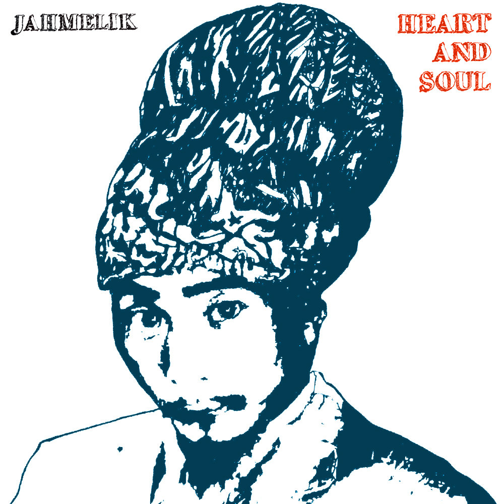 Jahmelik - Heart And Soul