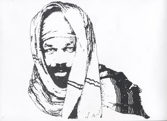 Akinsanya - Portrait