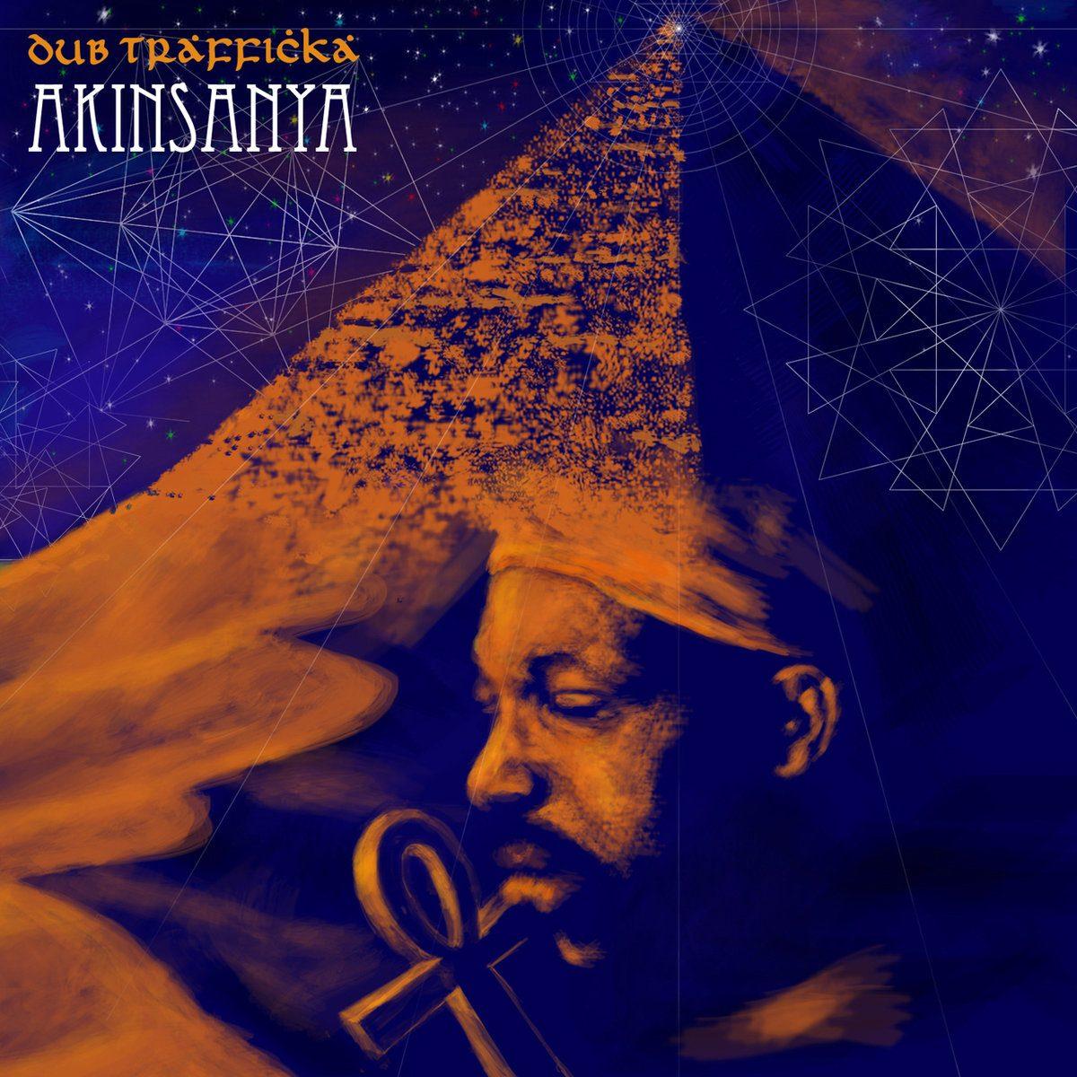 Akinsanya - Dub Trafficka