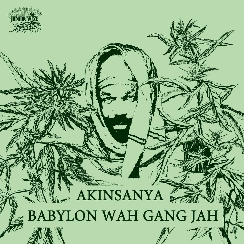 Akinsanya - Babylon Wah Gang Jah