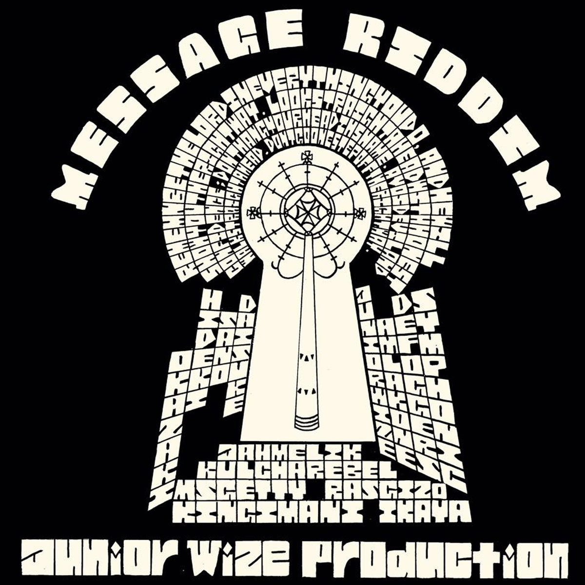 Various - Message Riddim