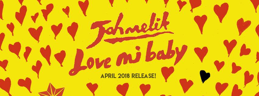 "Jahmelik ""Love Mi Baby"" 4月10日リリース!"